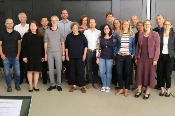 Treffen des Fachbeirats VLB 2018_1
