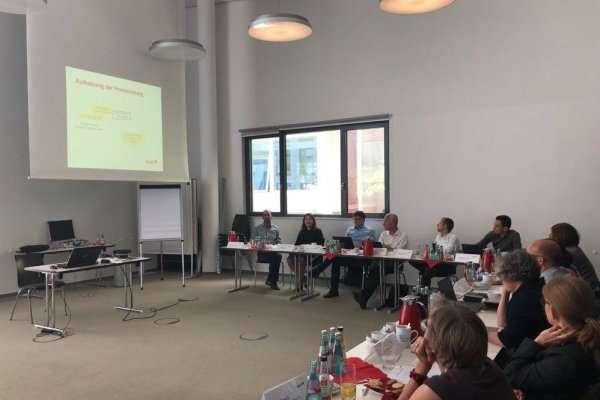 Treffen des Fachbeirats VLB 2018_2