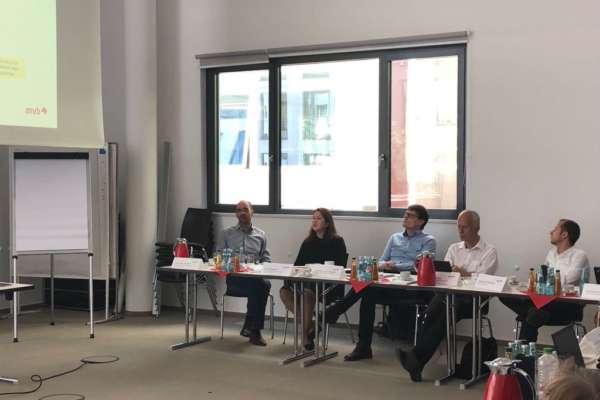 Treffen des Fachbeirats VLB 2018_5
